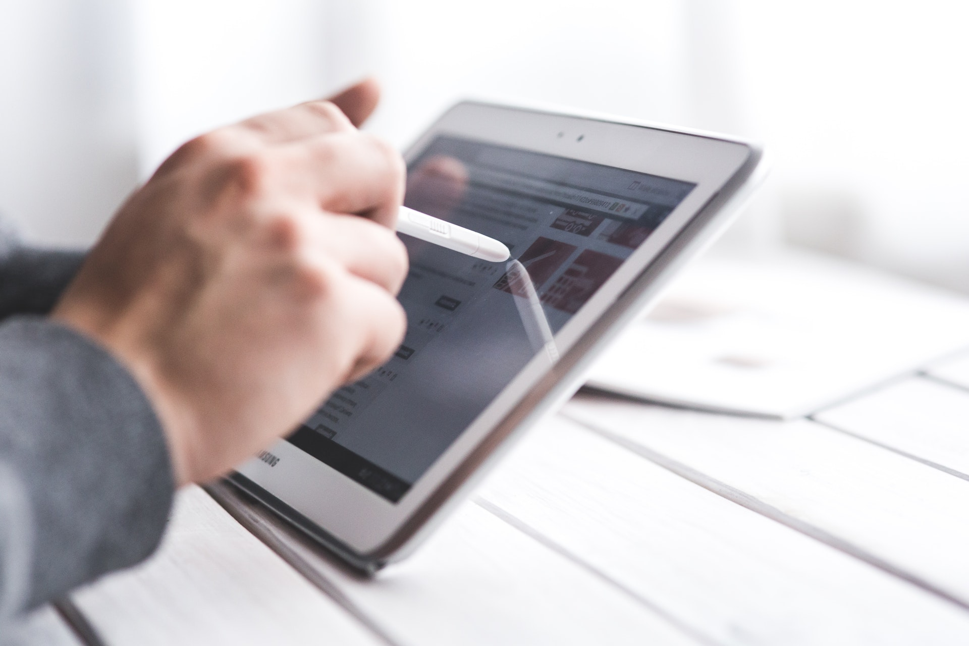 Tips to Creating A Paperless Office